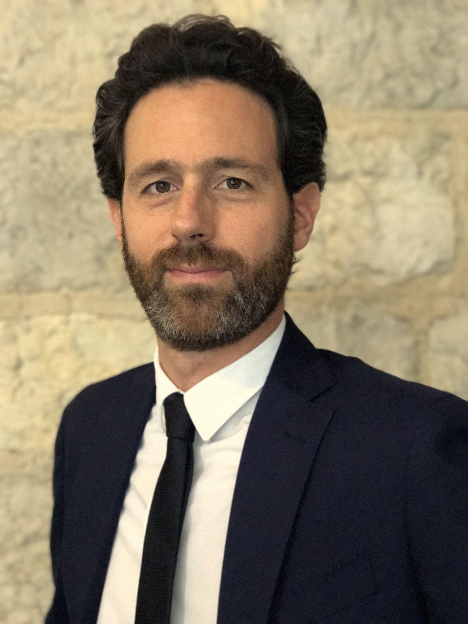 Matthieu Bouquet