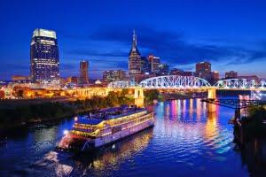 exemple de ville pour un séjour incentive